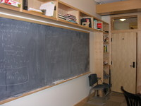 Nice blackboards