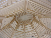 More ceiling detail
