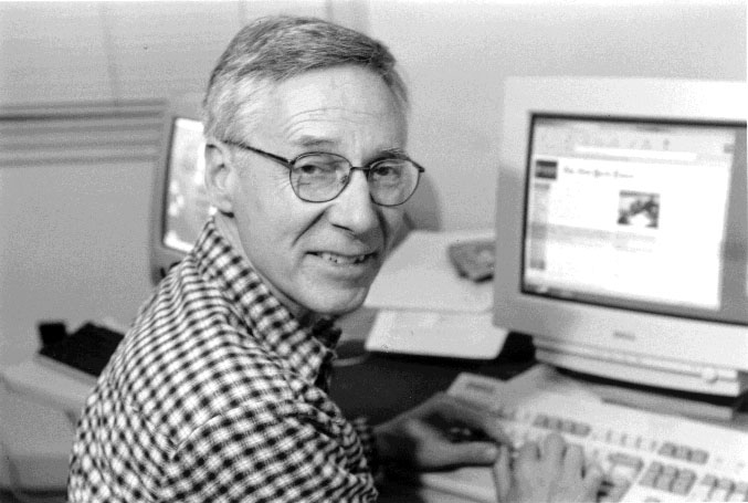 James E. Baumgartner