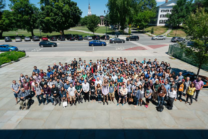 FPSAC 2018 group photo