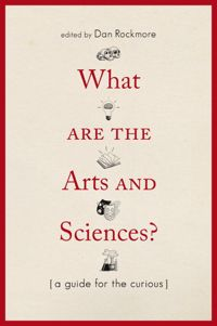 <span class='showcase'>Prof. Dan Rockmore</span> is the editor of the new book <a href='https://www.insidehighered.com/news/2017/05/18/editor-new-volume-discusses-his-colleagues-attempts-explain-arts-and-sciences'><strong>What Are the Arts and Sciences? A Guide for the Curious</strong></a> (Dartmouth College Press/University Press of New England), in which his colleagues explain their fields and what it is that they do. Professor Rockmore wrote the chapter on mathematics.