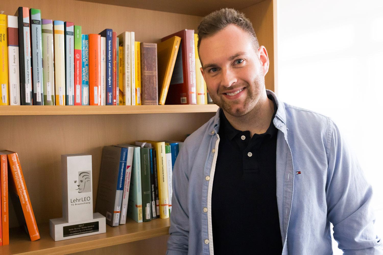 Jan Glaubitz